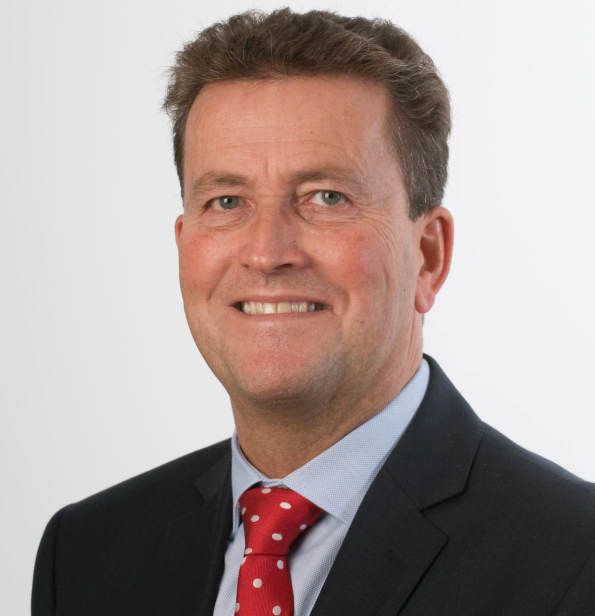 Hewett is a former business development director of Places for People Leisure