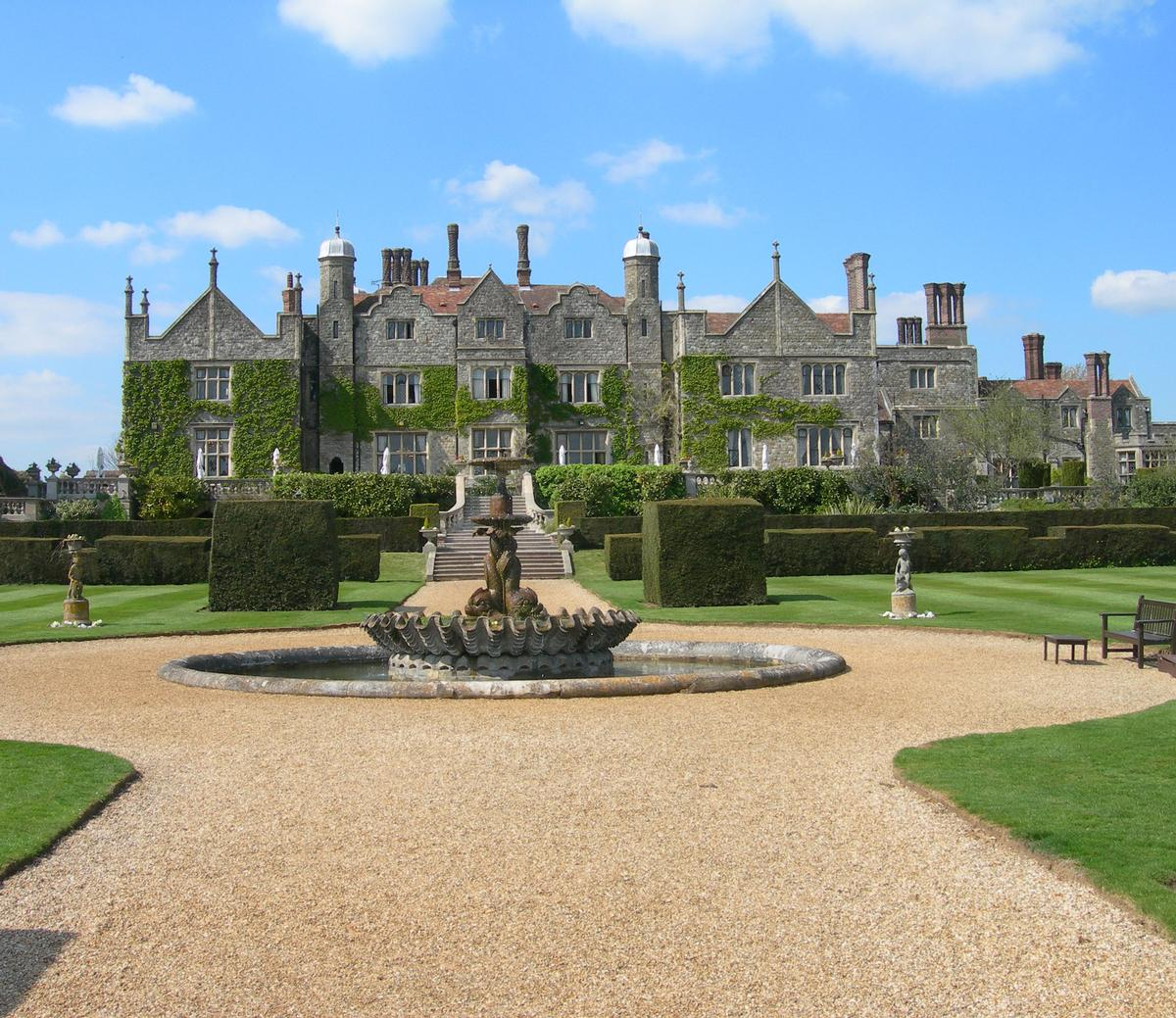 Champneys Will Operate The Hotel Under The Title Of