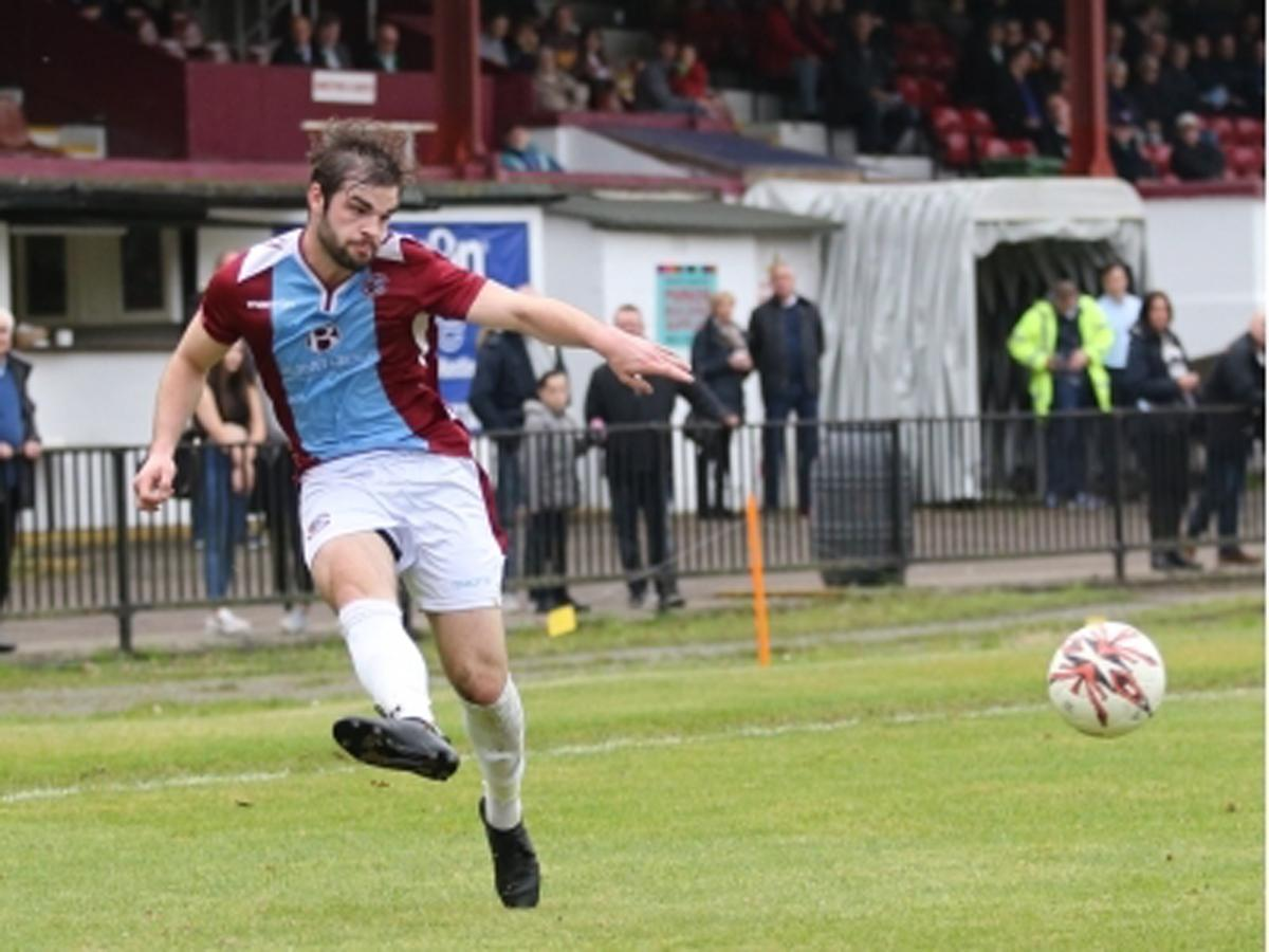 Hastings United would move into a 3,000-capacity ground as part of the plan