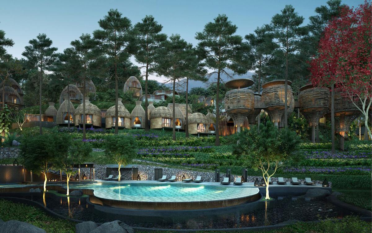 The Keemala Resort in Phuket / Keemala