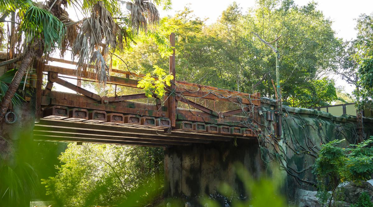 disney s world of avatar opening in summer 2017 architecture and