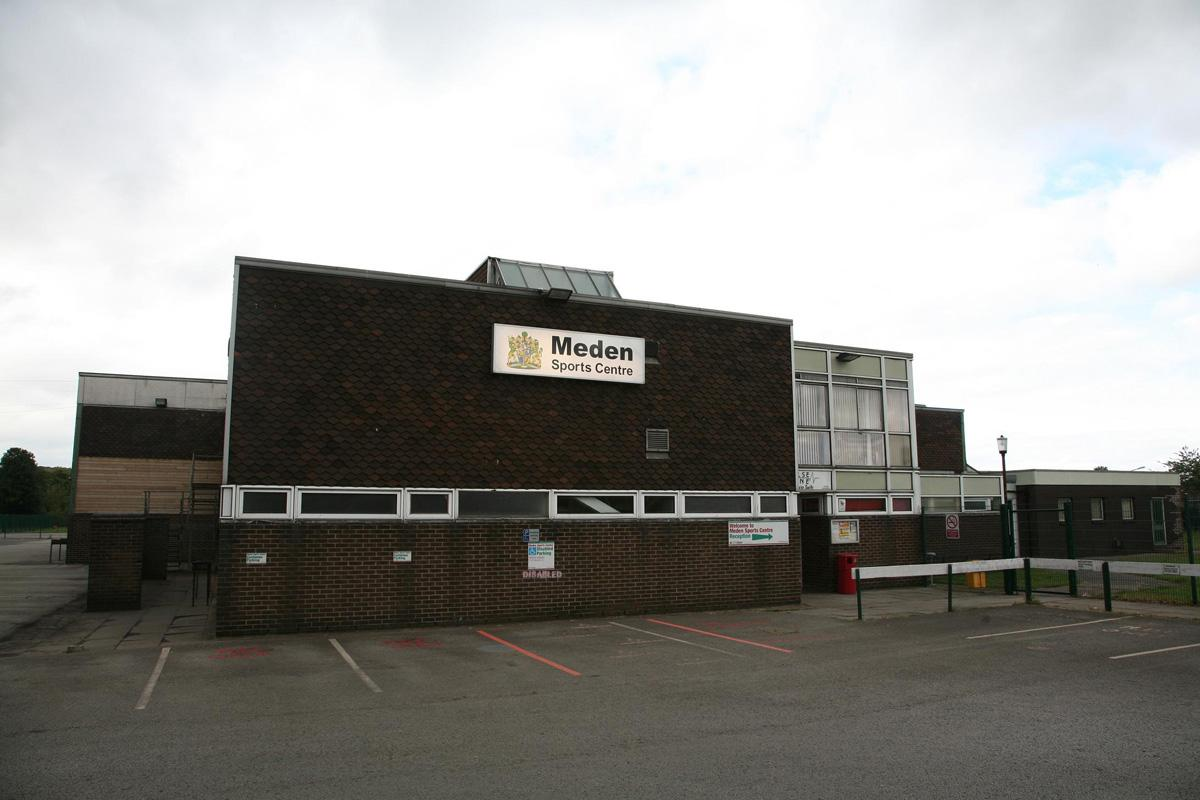 Leisure Centre Threatened With Closure