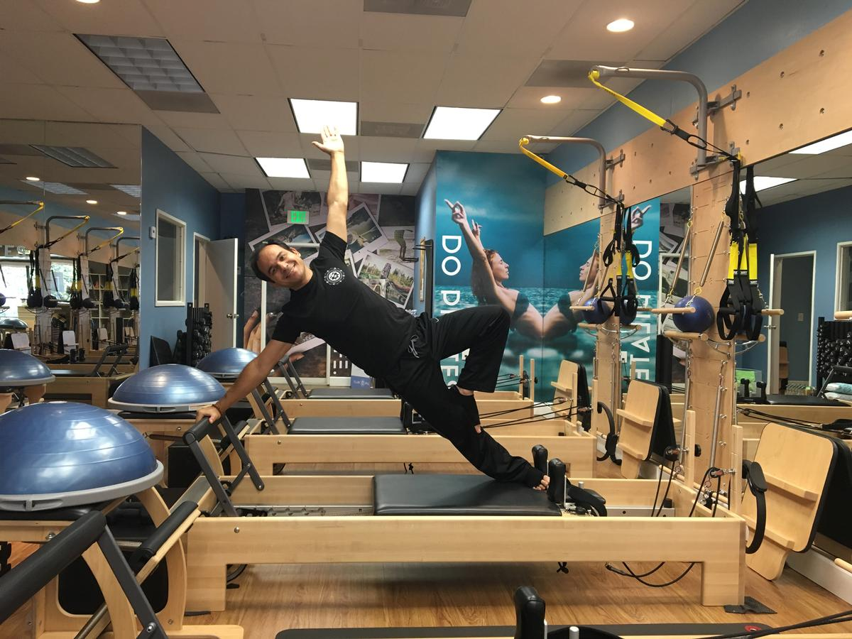 Club Pilates has set a target of having 360 studios open by the end of 2017