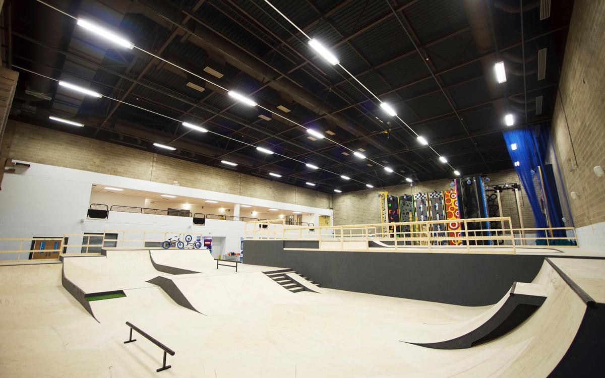 Howe Bridge Sports Centre 32