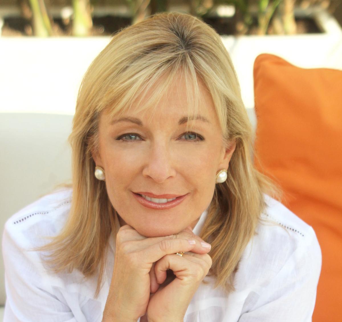 Susie Ellis is chair of the GWS