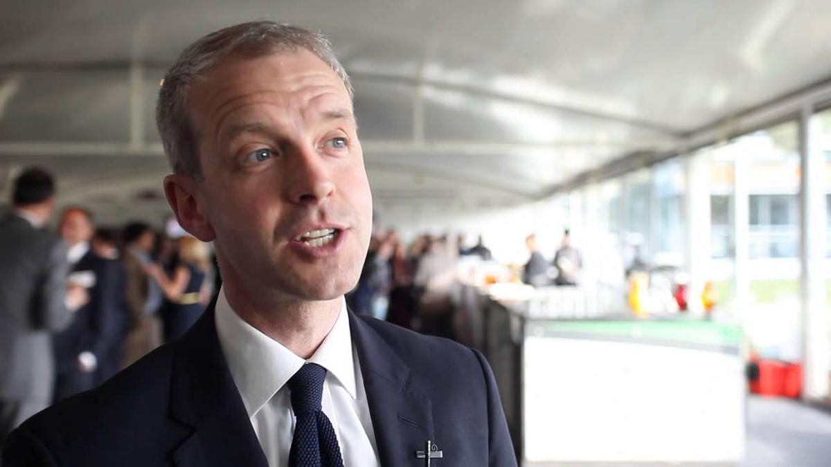 Smith said governing bodies understood, and were supportive, of Sport England's funding decisions