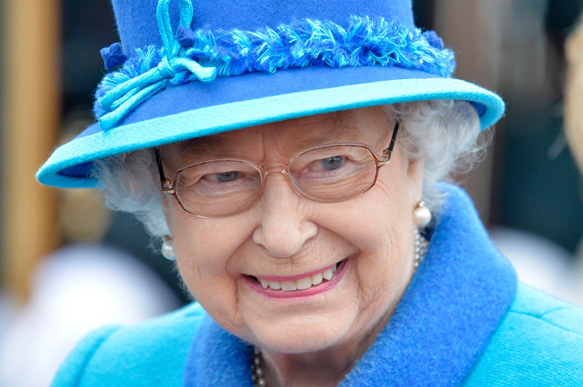 The Queen is the patron of 600-plus organisations / Owen Humphreys/PA Wire/PA Images