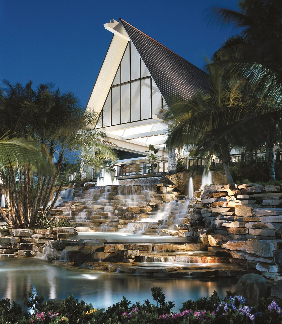 Jw Marriott Marco Island Room Service Menu