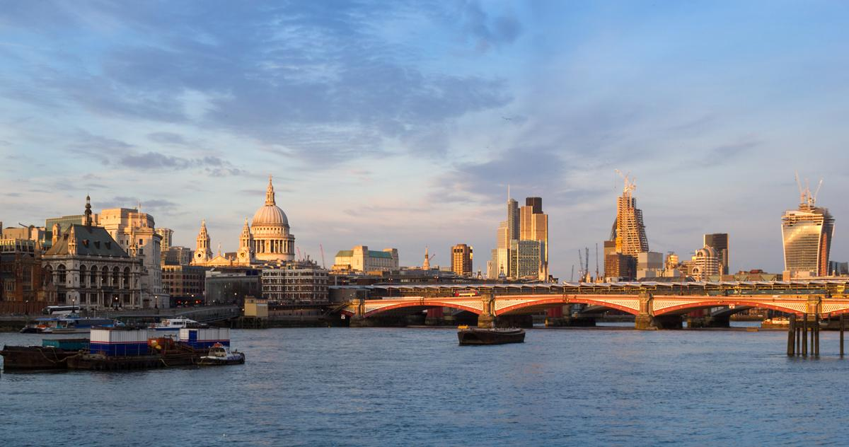 There is still scope to launch 30 more gyms in Central London, according to the report / srekap/Shutterstock.com