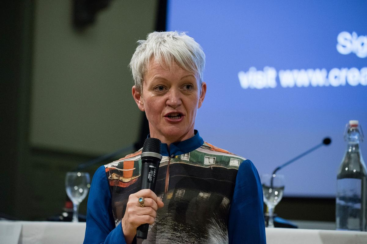 Balshaw has held her position as director of Whitworth since 2006