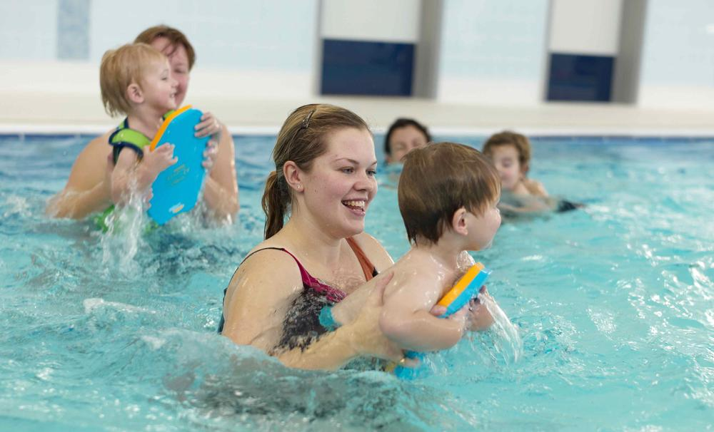 Water Babies' plan to build its own pools could transform the UK's swimming sector / ian watts / waterbabies