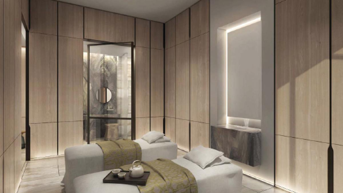 Global hotel and resort operator viceroy has confirmed its for Boutique spa dubai