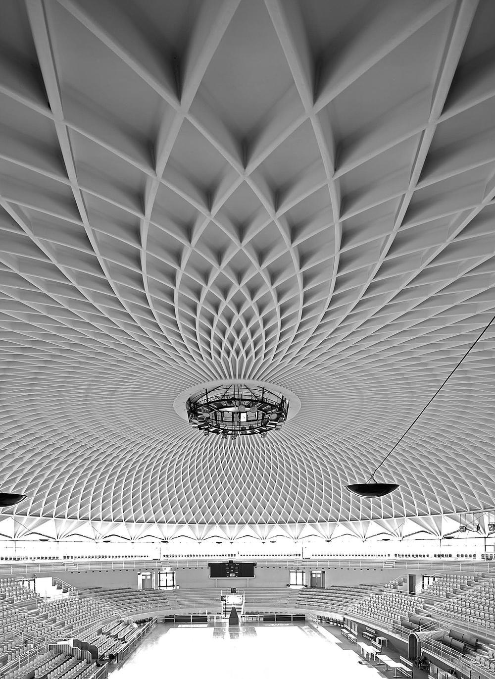 Michael Pawlyn: Using nature's genius in architecture