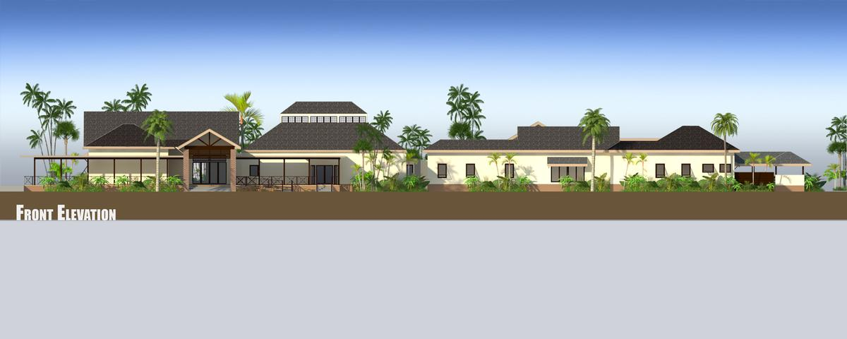Work will include the renovation of the existing sugar estate and distillery that has been handcrafting rums since 1749