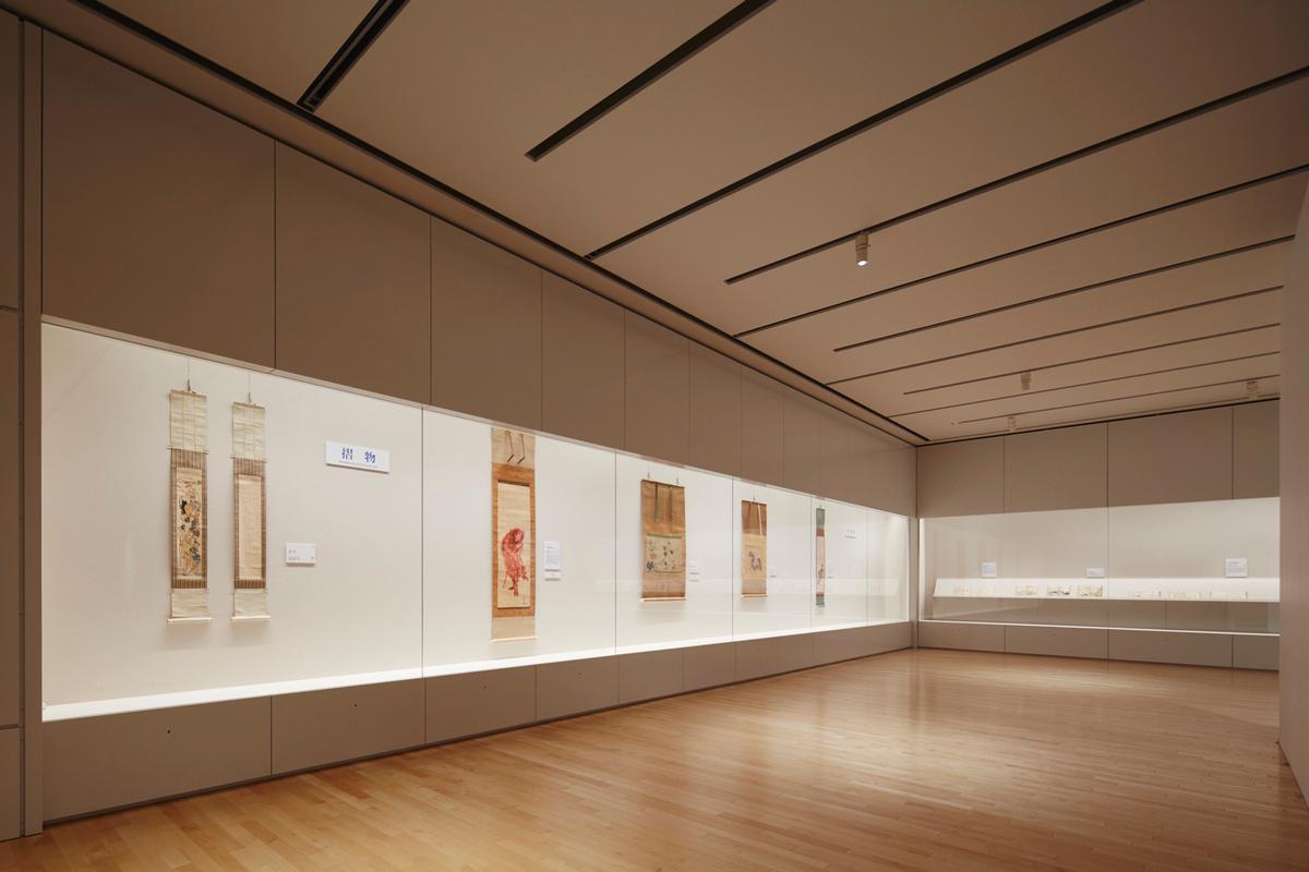 SANAA's Pritzker Prize-winning architect Kazuyo Sejima was tasked with creating a tourist-friendly landmark / Sumida Hokusai Museum