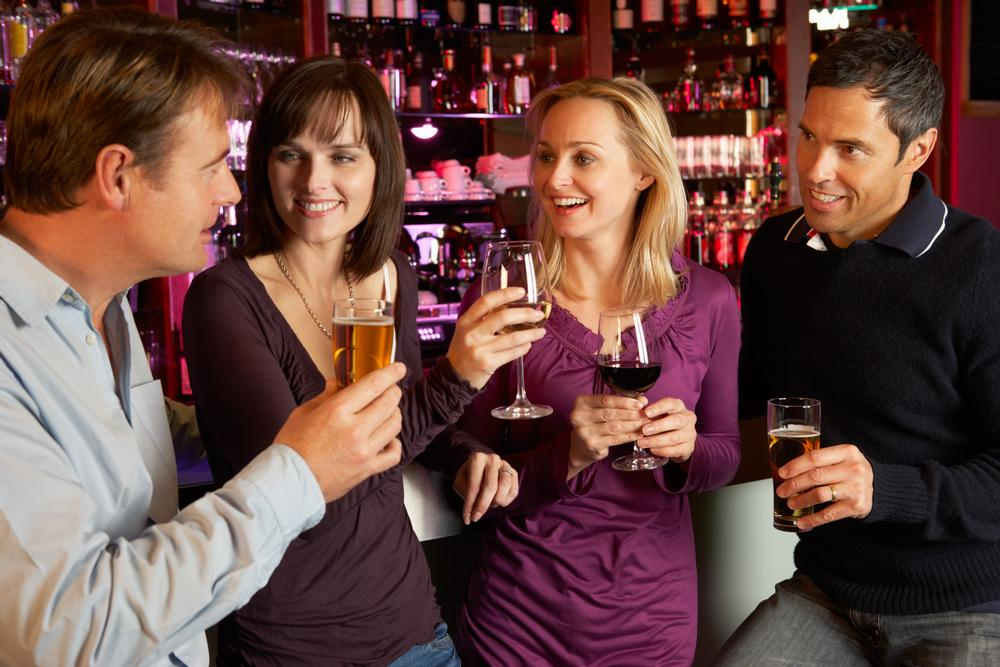 Plenty of members expect to meet people with common interests and make friends with staff and other club members