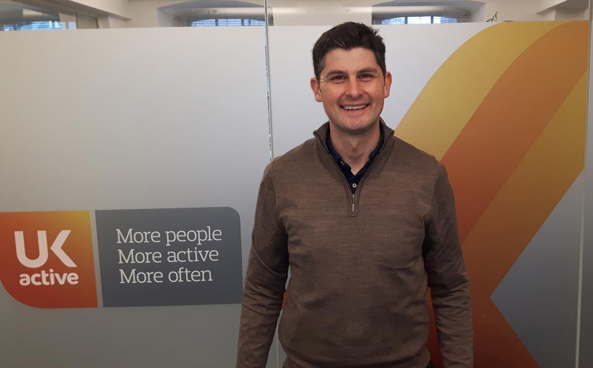 Jack Shakespeare joins ukactive as head of ukactive Kids