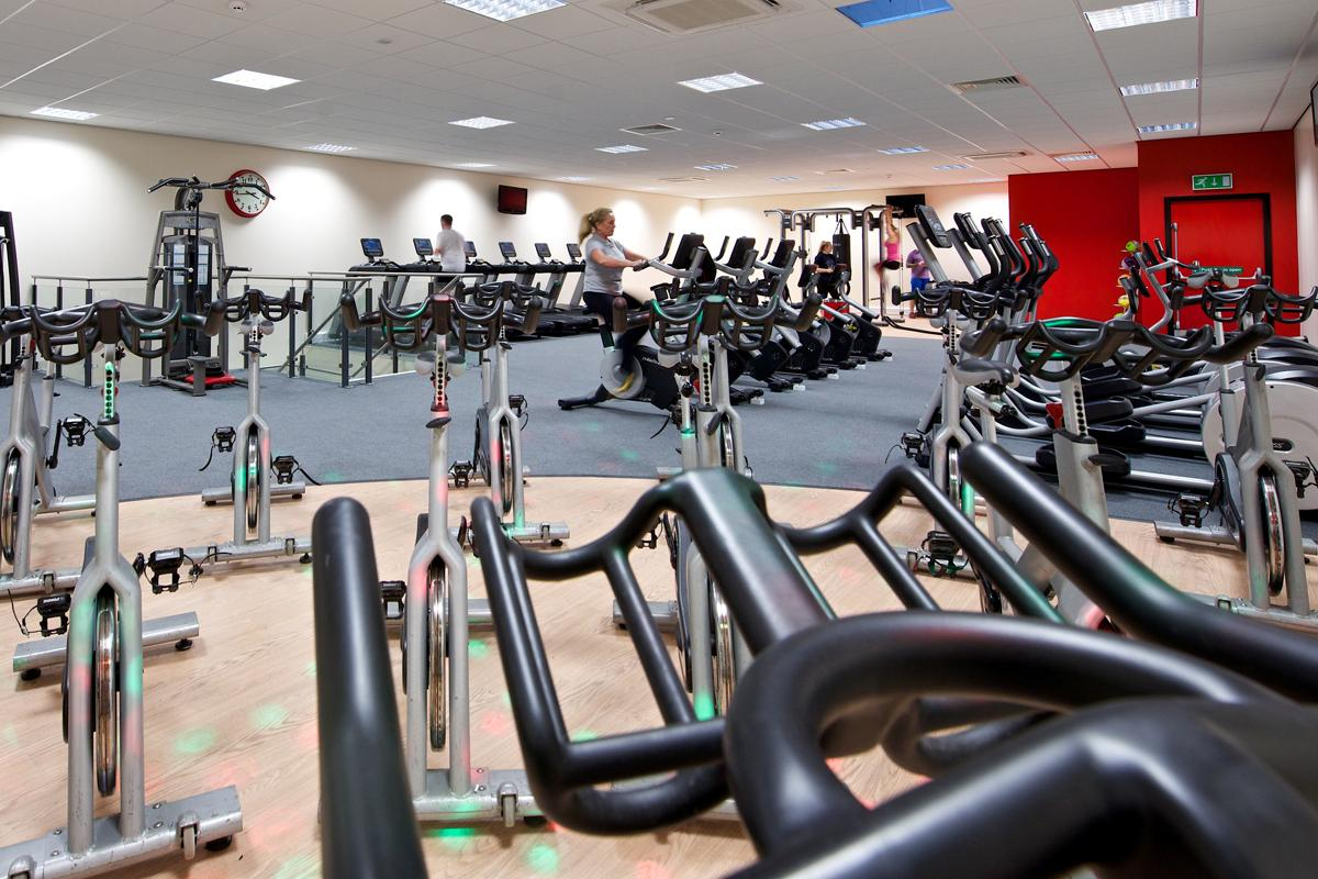 Swinton and Pendlebury Leisure Centre could be replaced with a £12m complex