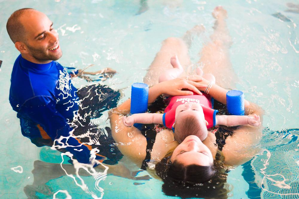 Water Babies has 66 franchises internationally and now plans to build dedicated swim centres across the UK and beyond, with the first one opening in China