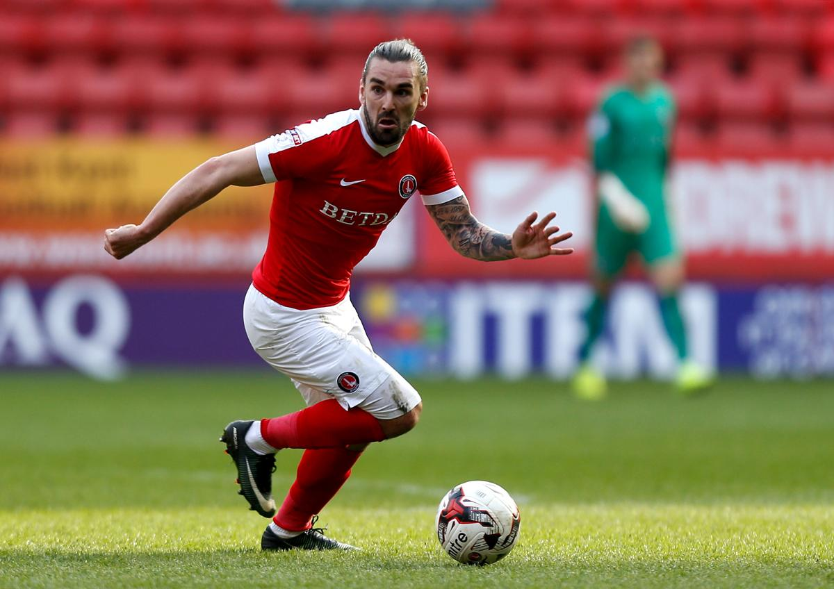 Charlton Athletic currently plays its football in League One / Paul Harding/EMPICS Sport