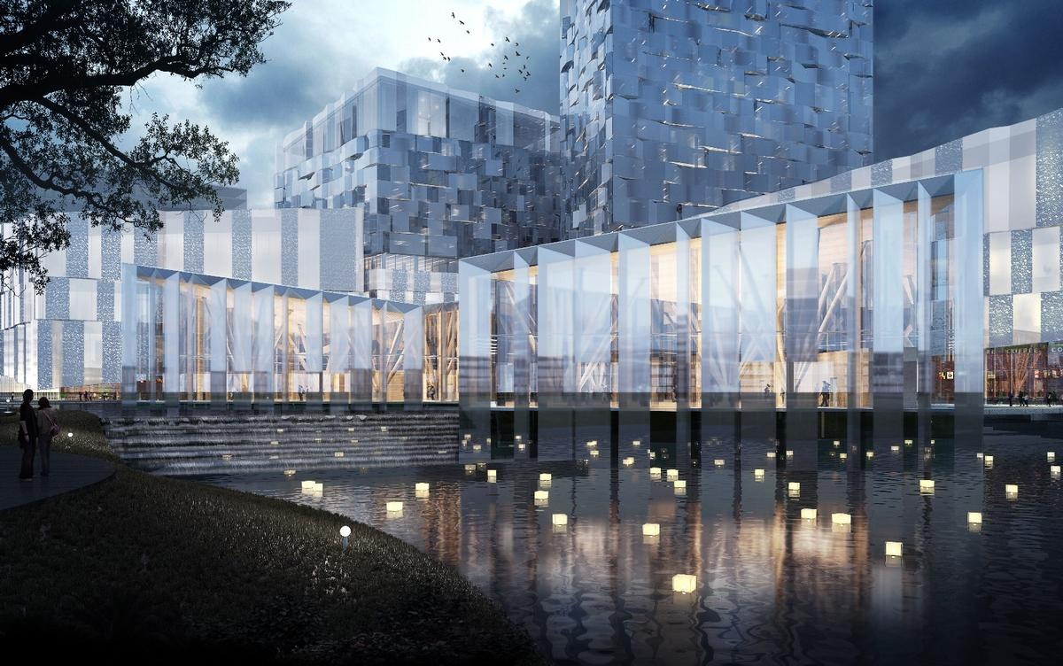 Sino-Finnish Economic and Culture Cooperation Center