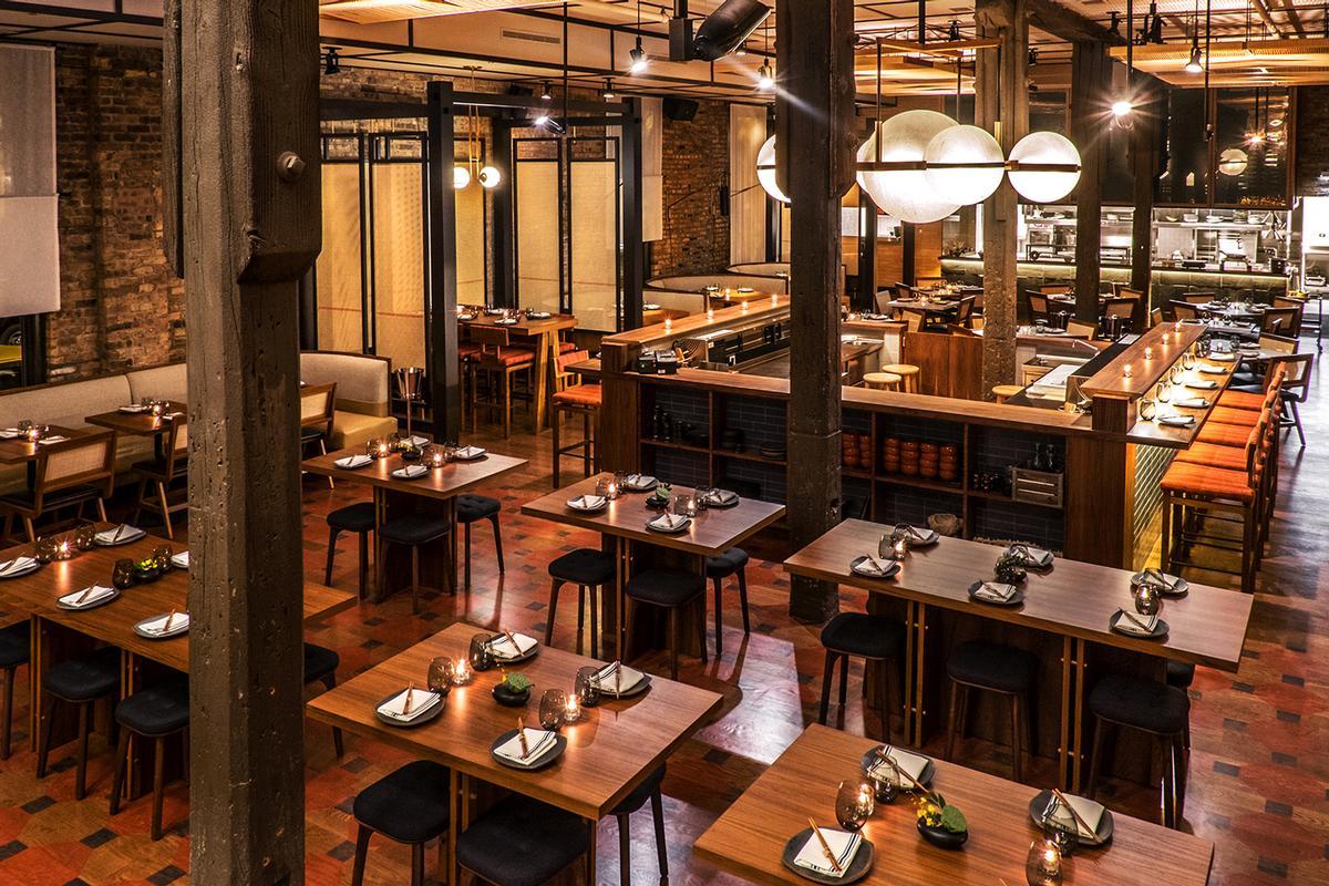 Sumptuous shortlist revealed for 2017 Restaurant Design Awards ...