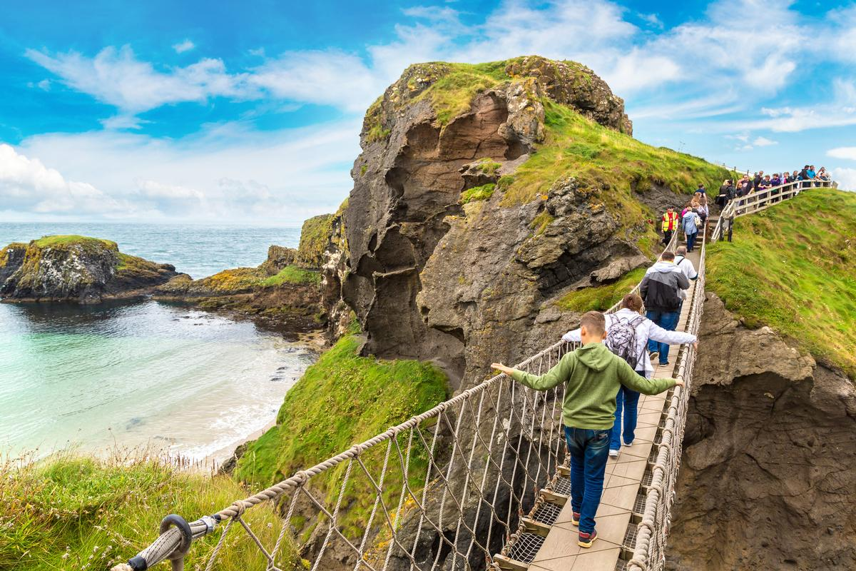 Northern Ireland Tourism Could Benefit From Reduced VAT After Brexit