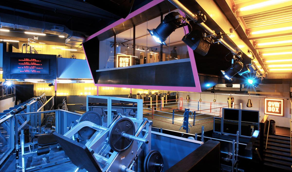 Gymbox is set to expand across the UK after securing a £10m investment with an additional £7m in fresh loans
