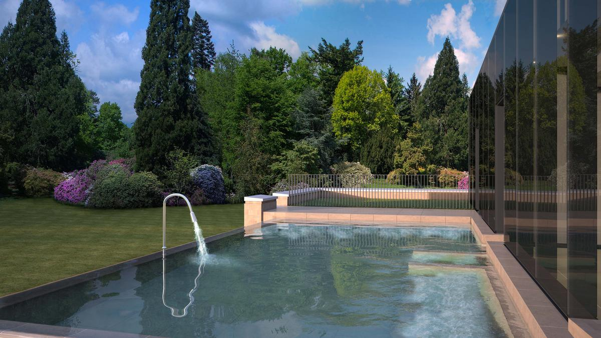 Yorkshire Hotel To Feature Tv Horticulturalist Designed Spa And Garden Spabusiness Com News