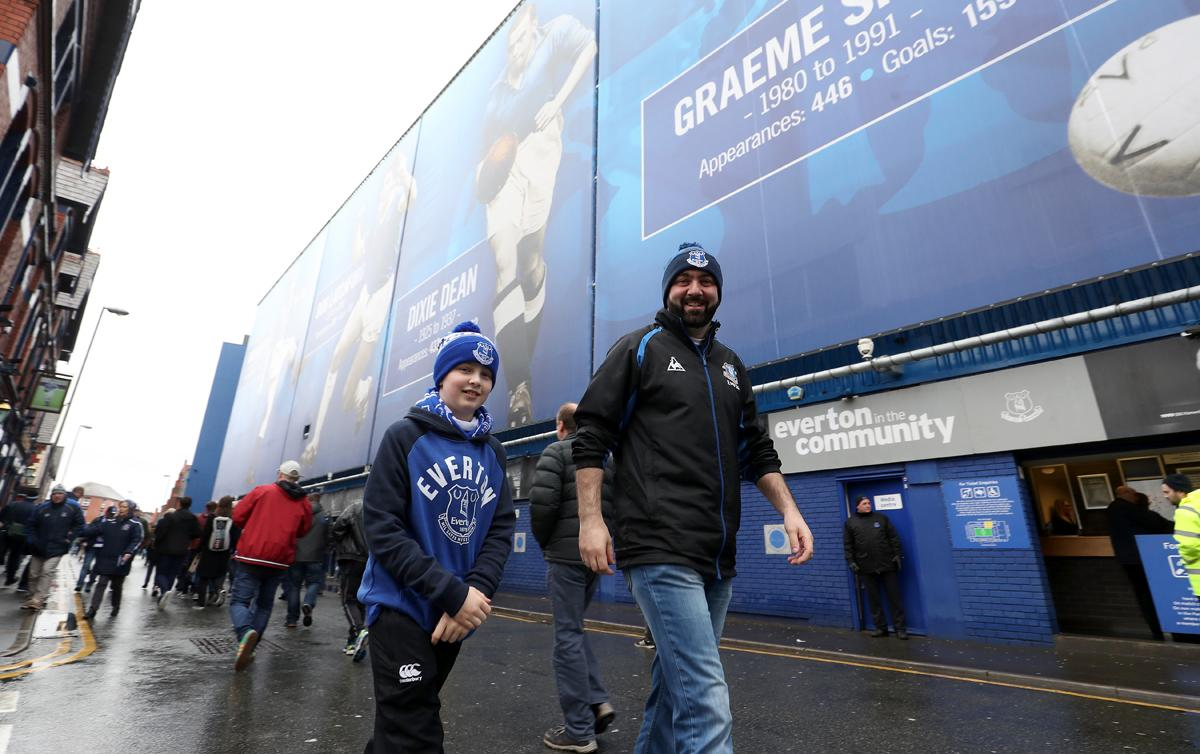 Everton Agrees Finance Package For Proposed Stadium Architecture And Design News Cladglobal Com