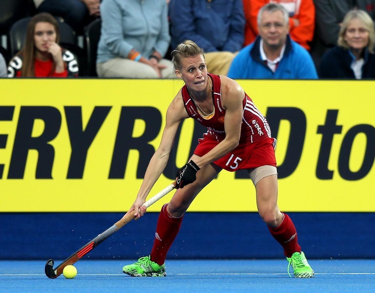 Team GB gold medallist Alex Danson MBE will be on hand to open the centre