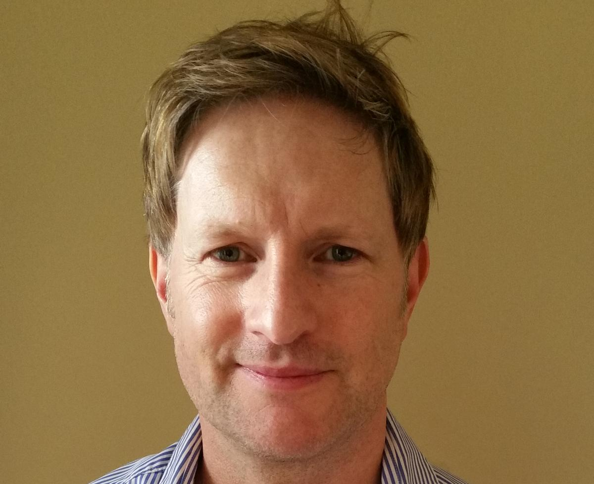 Fitness industry veteran Anthony Foster has joined the TRX team as UK sales manager
