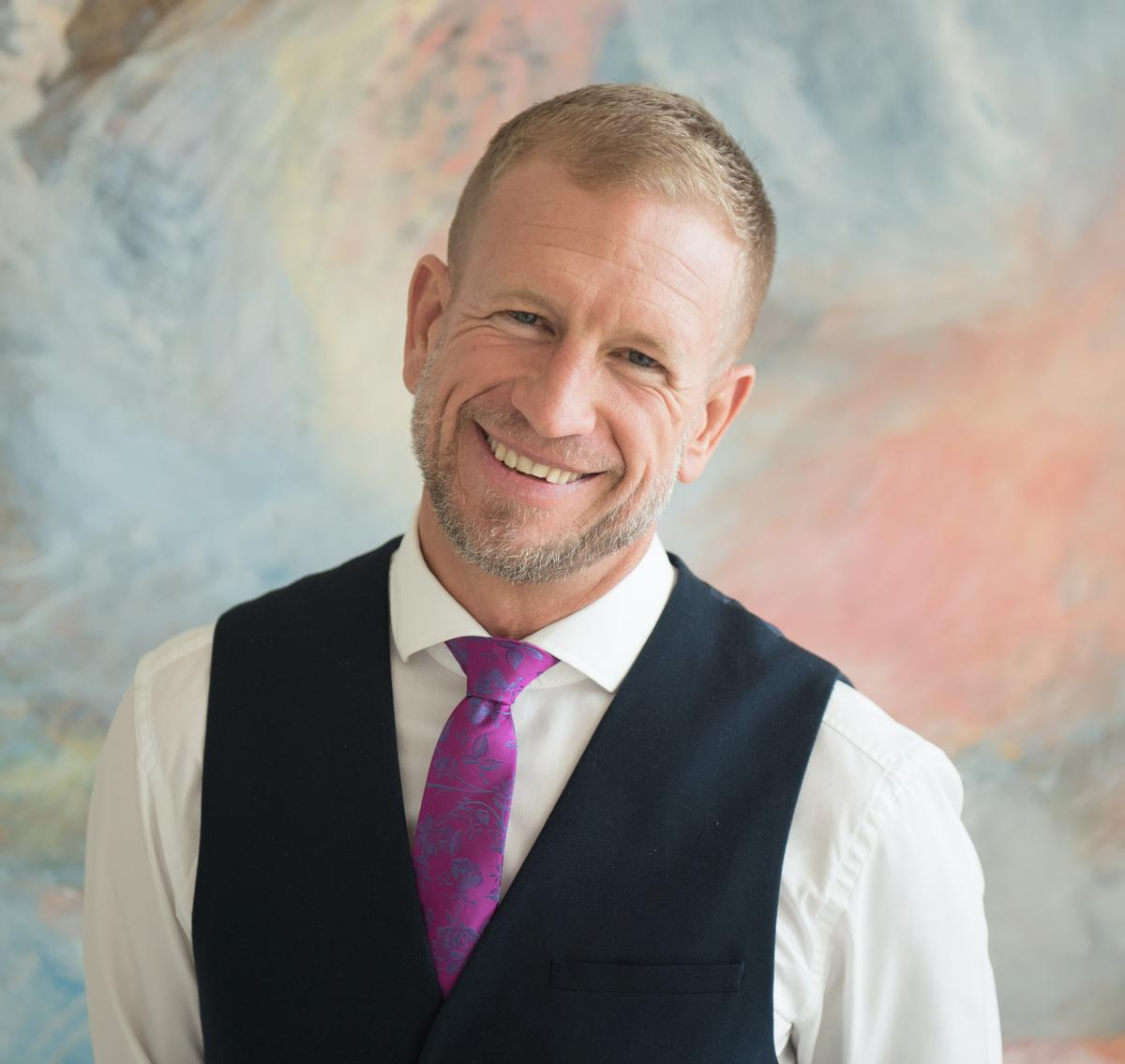 Spa Opportunities: - Exclusive: Bryan Hoare named GM of ESPA's
