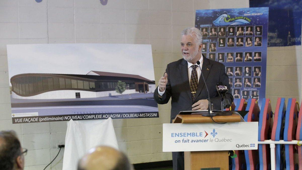 Waterpark, sauna and pool to feature at US$13m 'aqua-gym' complex in Quebec