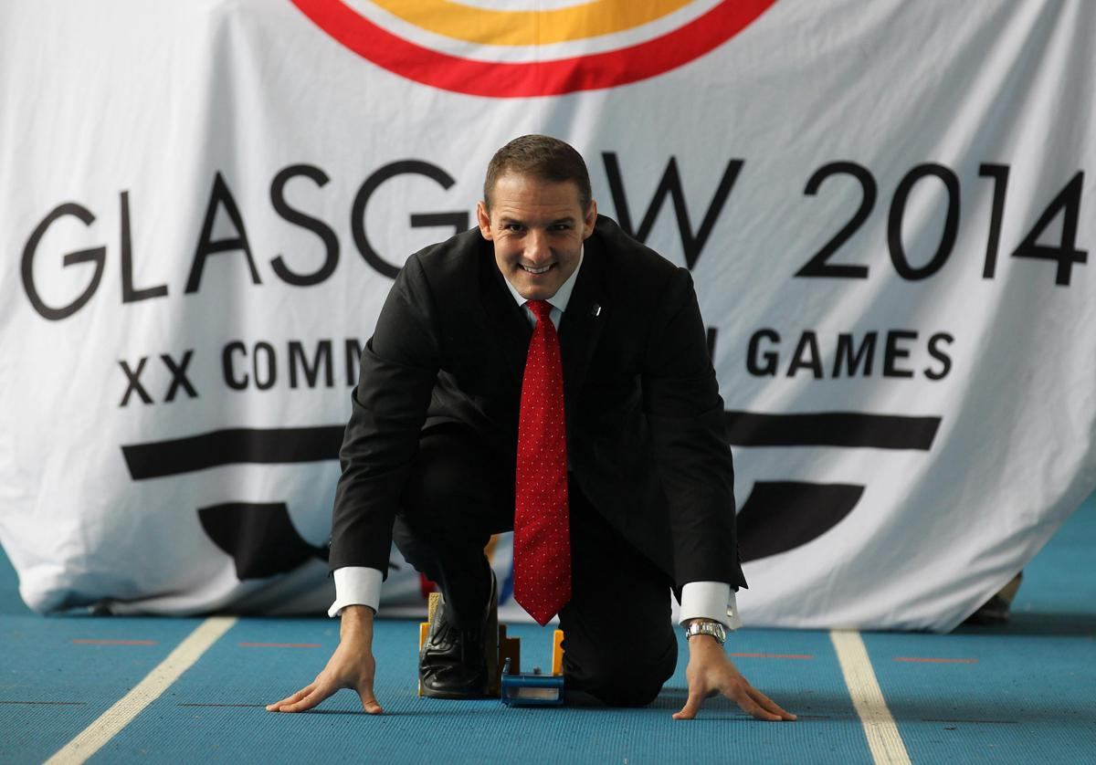 Grevemberg said the process would be 'streamlined' due to the short period of time available to organise the Games / Andrew Milligan/PA Archive/PA Images
