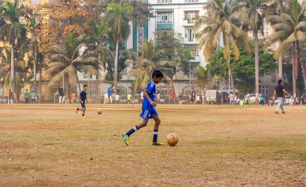 India lacks a coherent approach to grassroots sports development / © shutterstock/Snehal Jeevan Pailkar