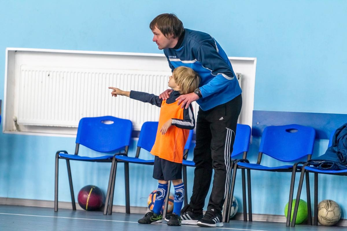 Coaching grassroots sport should entitle workers to paid leave, said the Alliance / Shutterstock
