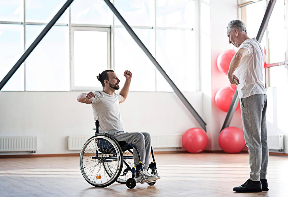 Public sector operators need to reach out to attract more members with a disability aged <65 years / Photo: SHUTTERSTOCK.COM