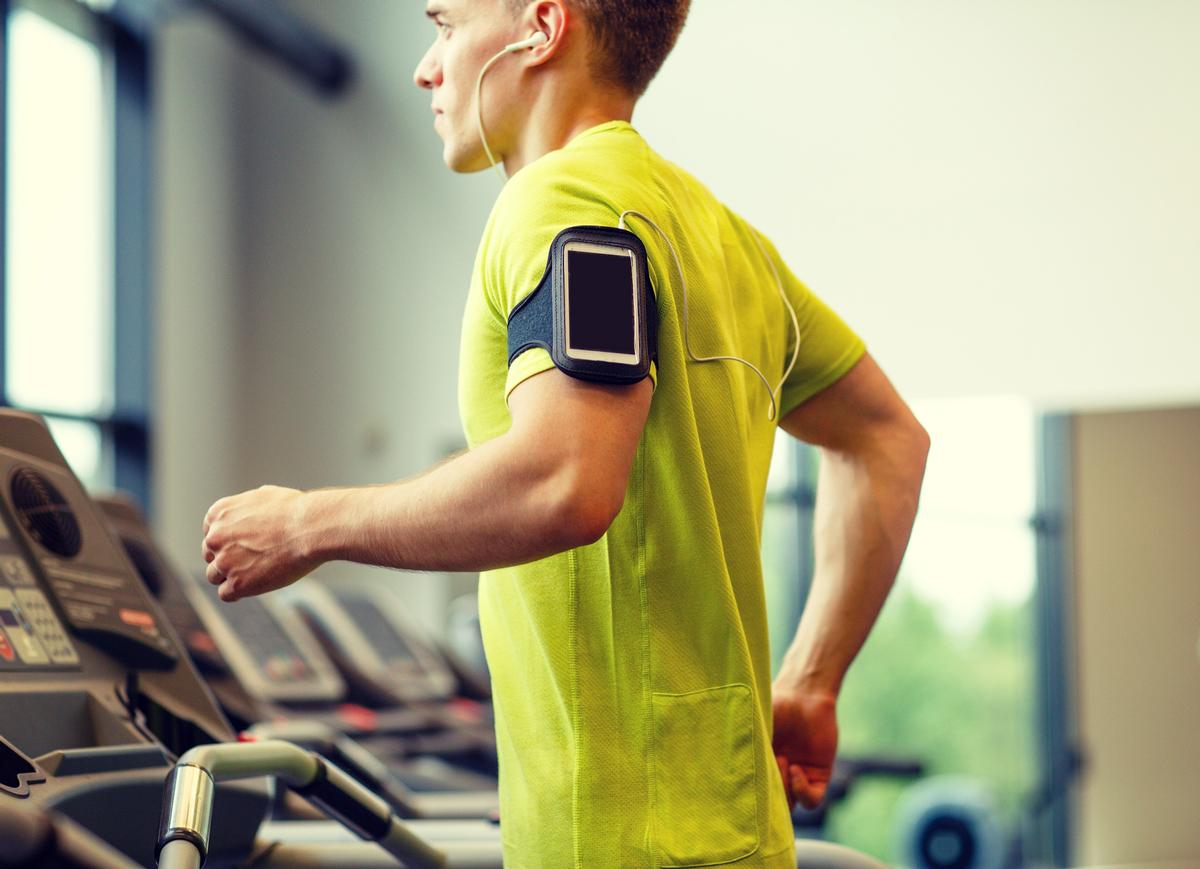 Smart gym equipment market set for rapid growth