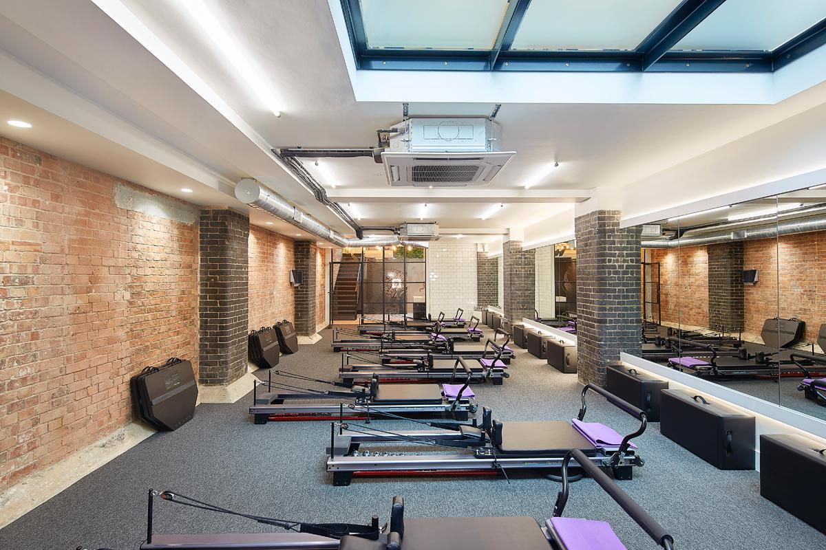 The studio will be home to Ten Health's TenEducation programme and its HPE retail offering