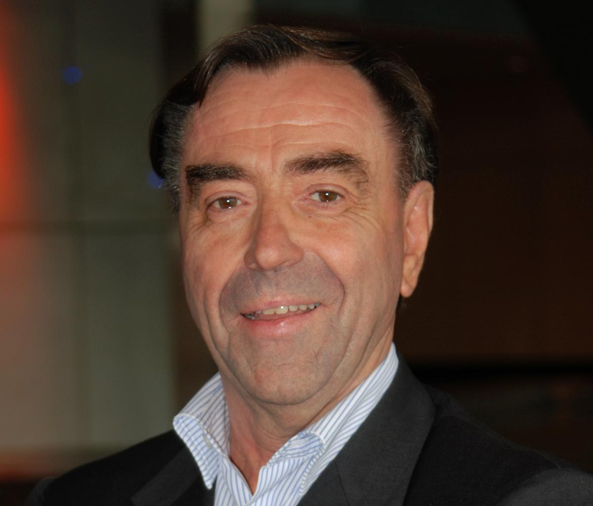 Herman Rutgers co-authored the European Health and Fitness Market Report 2017