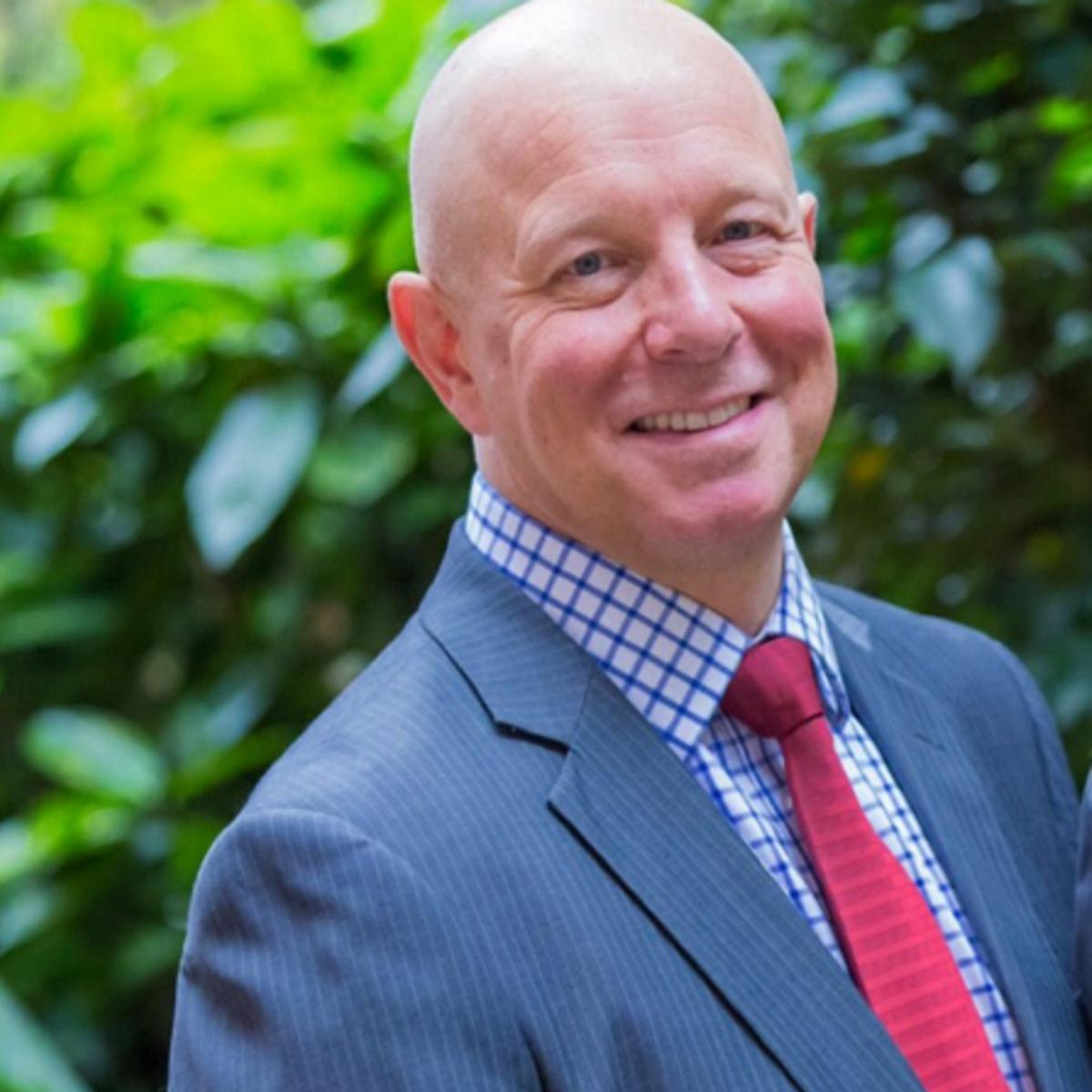 Neil Mosley is director of education at Pulse Group