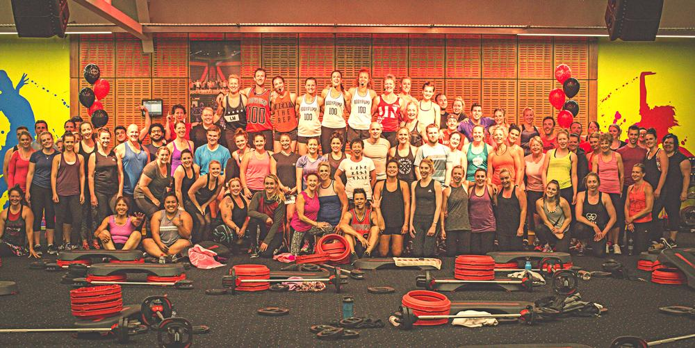 Les Mills Christchurch: The group fitness offering scores over 90 per cent satisfaction