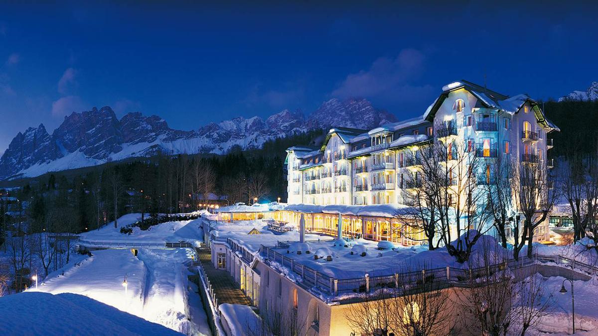 Bolton Ski Resort