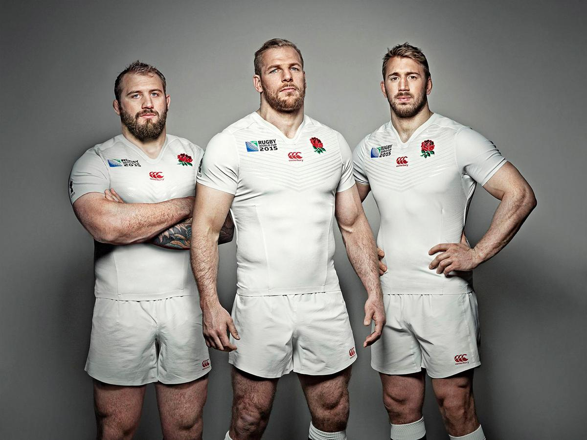 RFU's revenue soared despite England's poor showing at the 2015 Rugby World Cup