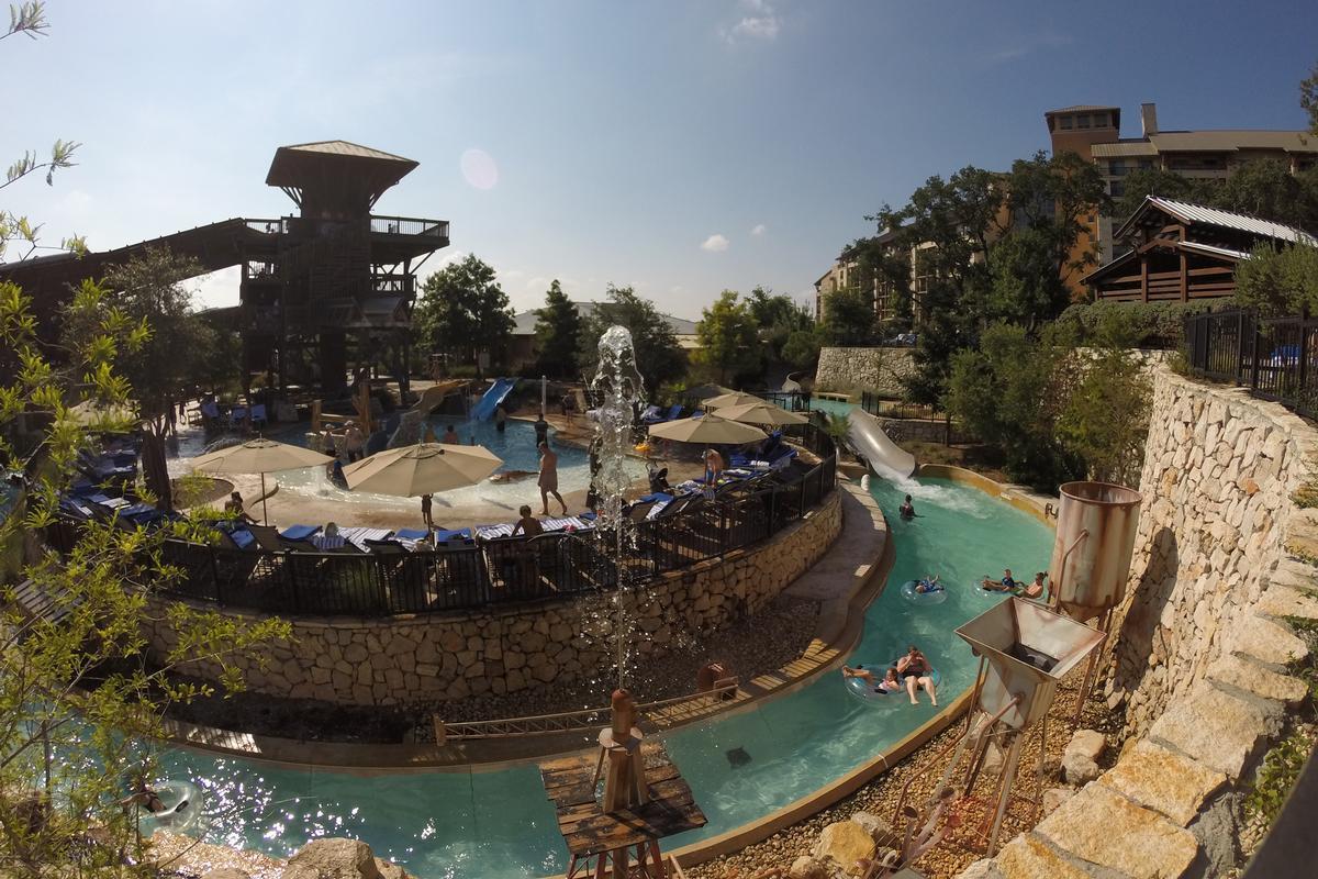 Jw San Antonio Hill Plans Us 16m Waterpark Expansion