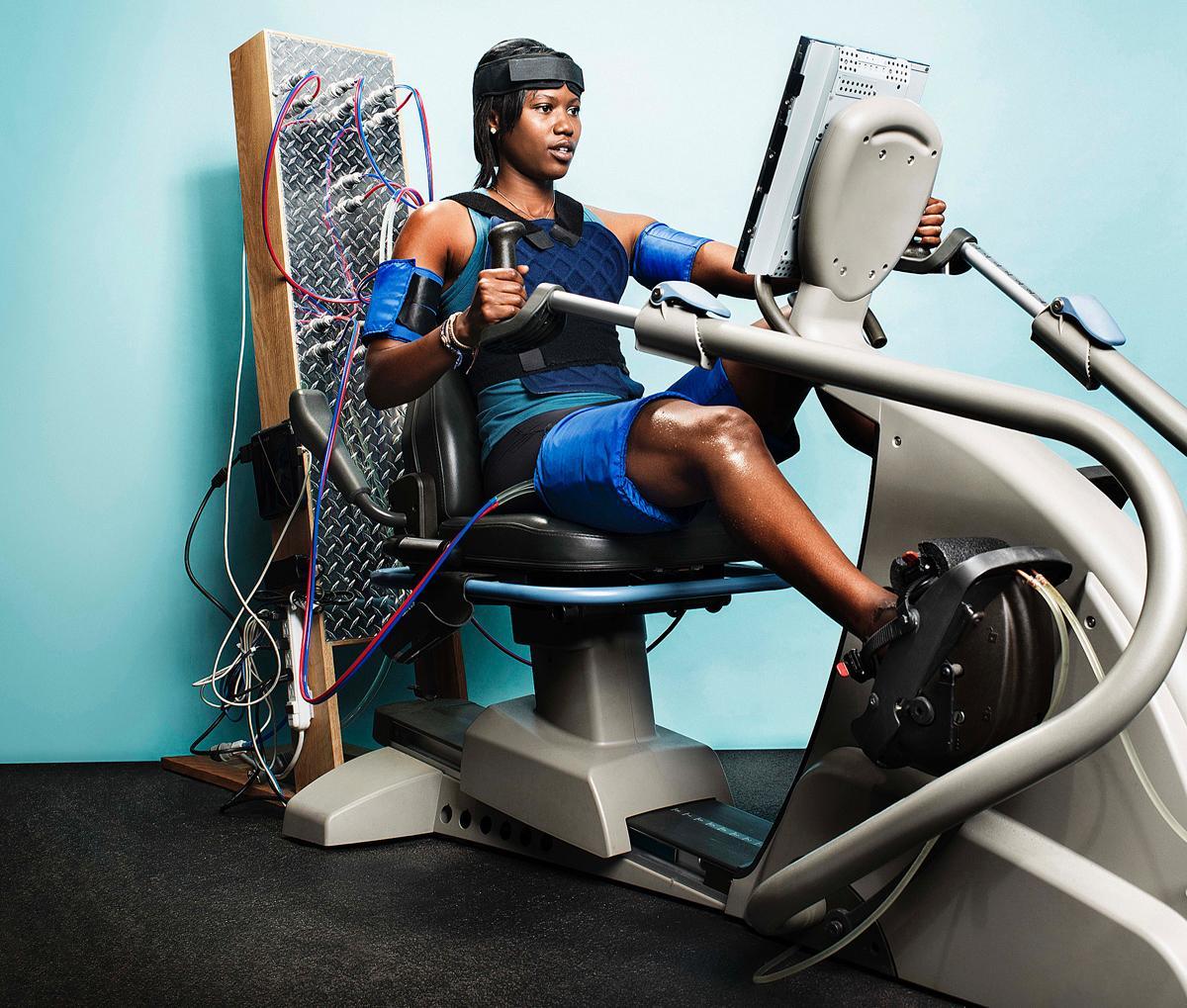 Is Vasper the future of spa fitness offerings
