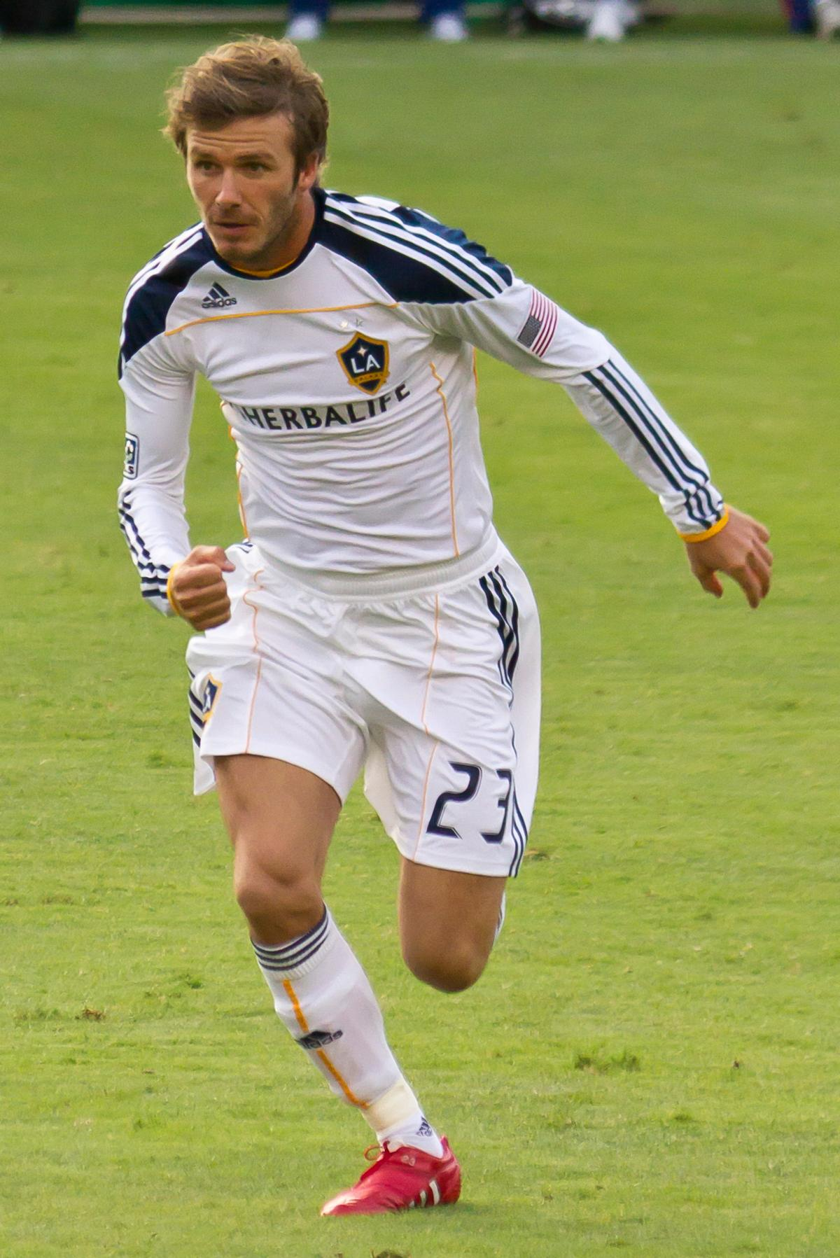 Beckham received an option to own an expansion team at a discounted franchise fee, as part of an agreement with MLS when he signed for LA Galaxy as a player in 2007 / Wiki Commons