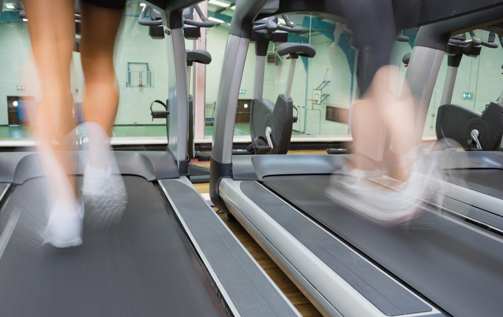 Prehab services are increasingly popular in the City, where cash-rich, time-poor clients want to maximise every workout / PHOTO: WWW.SHUTTERSTOCK.COM/BIGWAVEMEDIA