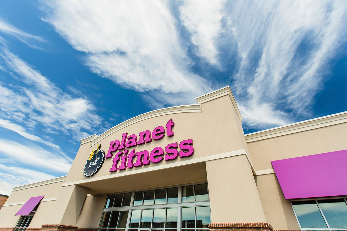 Planet Fitness has more than 10 million members and over 1,300 locations